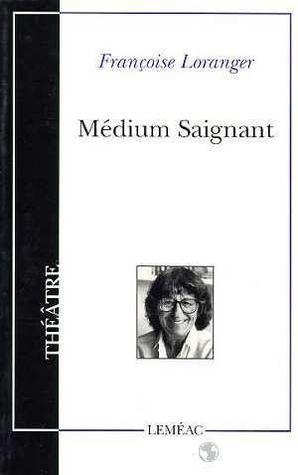 Médium Saignant