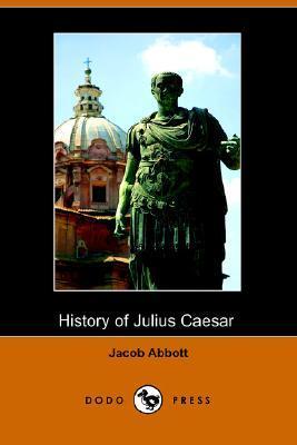 History of Julius Caesar (Makers of History, #4)