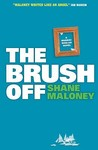 The Brush Off (Murray Whelan, #2)
