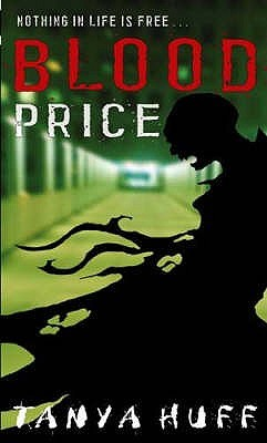 Blood Price (Vicki Nelson, #1)