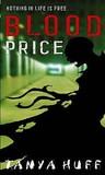 Blood Price (Vicki Nelson, #1)