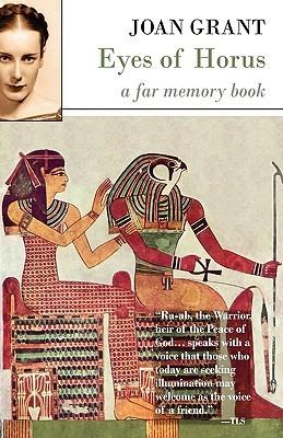 Eyes of Horus by Joan Grant