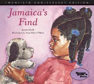 Jamaica's Find by Juanita Havill