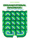 Organizational Diagnosis: A Workbook Of Theory And Practice