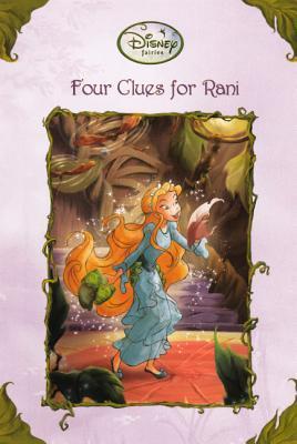 Four Clues for Rani