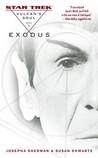 Exodus (Star Trek: Vulcan's Soul, #1)