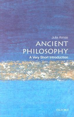 Ancient Philosophy by Julia Annas