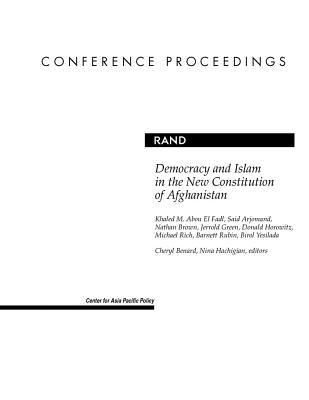 Democracy and Islam in the New Constitution of Afghanistan