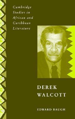 derek-walcott