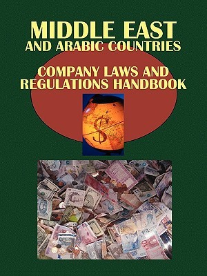 Middle East Company Laws and Regulationshandbook