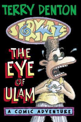 Storymaze 2: The Eye of Ulam