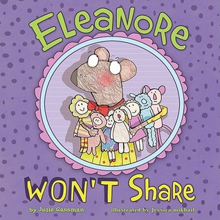 Eleanore Won't Share