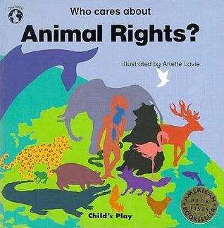 Who Cares about Animal Rights? by Michael Twinn
