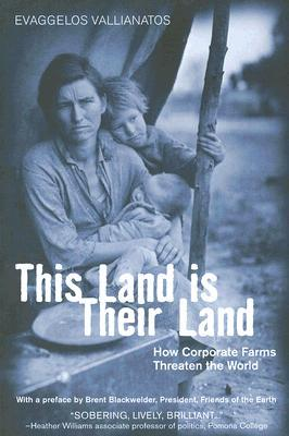 This Land is Their Land by Evaggelos Vallianatos