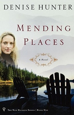 Mending Places (New Heights Series, #1)