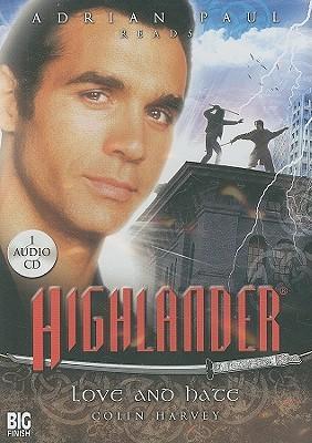 highlander-love-and-hate