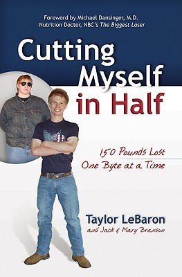 Cutting Myself in Half by Jack & Mary Branson