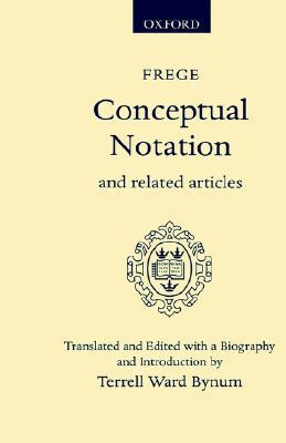 Conceptual Notation and Related Articles...