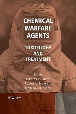 Chemical Warfare Agents: Toxicology and Treatment