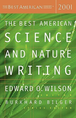 The Best American Science and Nature Writing 2001