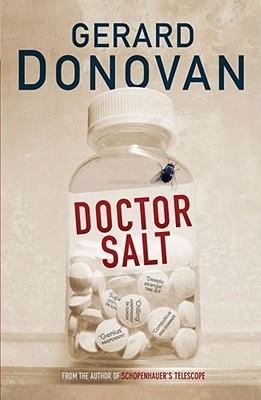 Doctor Salt by Gerard Donovan