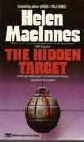 The Hidden Target (Robert Renwick, #2)