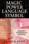 Magic Power Language Symbol: A Magician's Exploration of Linguistics