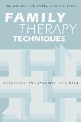 Family Therapy Techniques by Marilyn Carlson Nelson
