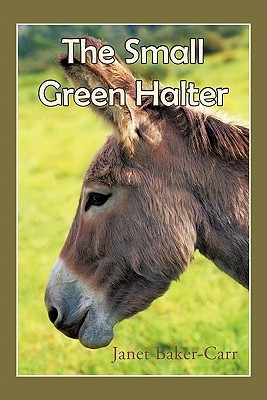 The Small Green Halter