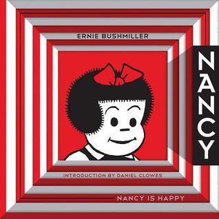Nancy Is Happy: Complete Dailies, 1943–1945