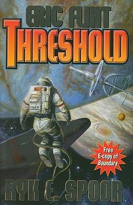 Threshold by Eric Flint