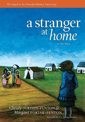 a stranger at home a true story