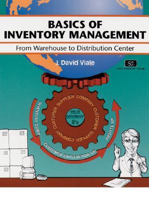 Crisp: Basics of Inventory Management: From Warehouse to Distribution Center (Crisp Fifty Minute Series)