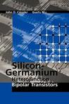 Silicon-Germanium Heterojunction Bipolar Transistors
