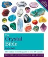 TheCrystal Bible The Definitive Guide to Over 200 Crystals by Hall, Judy ( Author ) ON Jul-06-2009, Paperback