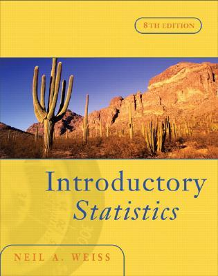 Introductory statistics by neil a weiss introductory statistics other editions enlarge cover 260219 fandeluxe Images