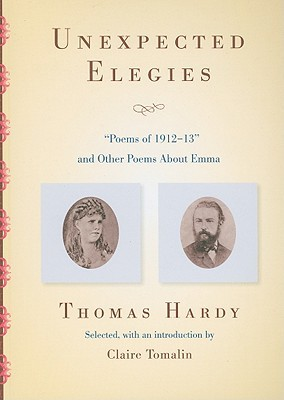 "Unexpected Elegies: ""Poems of 1912-13"" and Other Poems About Emma"