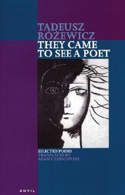 They Came to See a Poet
