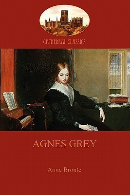 Agnes Grey (Aziloth Books)