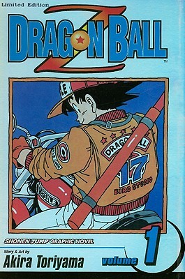 Dragon Ball Z LE: Limited Edition