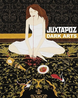 Juxtapoz Dark Arts by Evan Pricco