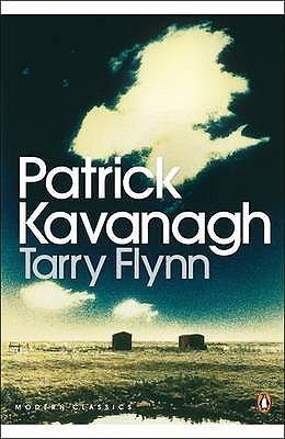 Tarry Flynn by Patrick Kavanagh