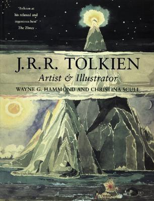 J.R.R. Tolkien by Wayne G. Hammond