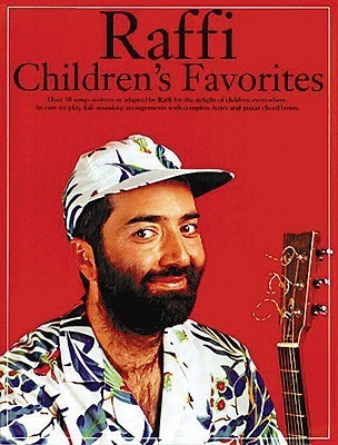 Raffi - Children's Favorites: P/V/G