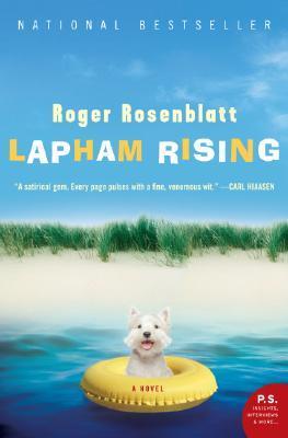 lapham rising by roger rosenblatt