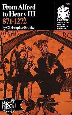 From Alfred to Henry III, 871-1272