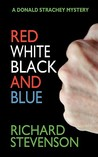Red White Black and Blue (Donald Strachey, #12)