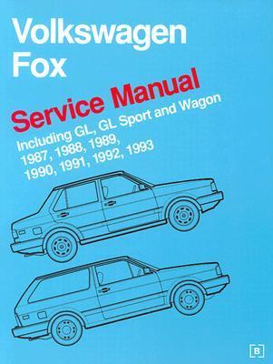 volkswagen fox service manual 1987 1988 1989 1990 1991 1992 rh goodreads com 1987 VW Jetta Gli 1987 VW Jetta Gli