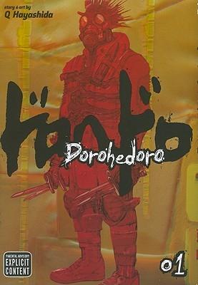 Dorohedoro, Vol. 1 by Q. Hayashida