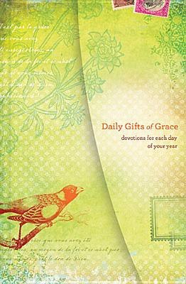 Daily Gifts of Grace by Women of Faith